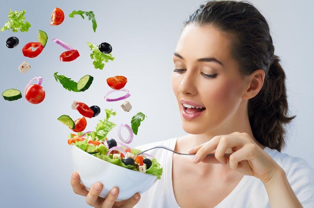 Jak dieta wpływa na cerę?